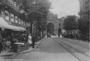 Bahnhofstrasse1928_sm